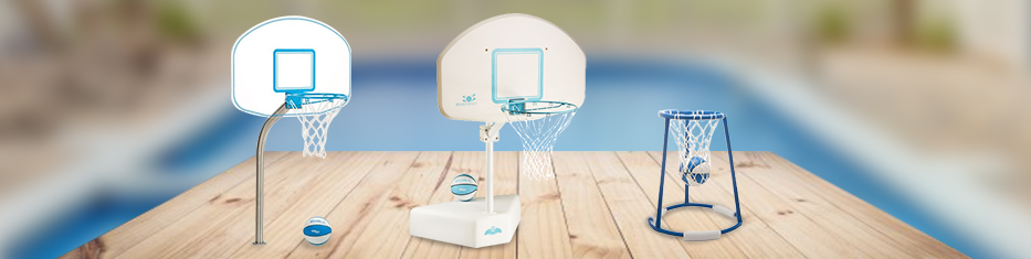 Dunnrite Pool Basketball Products